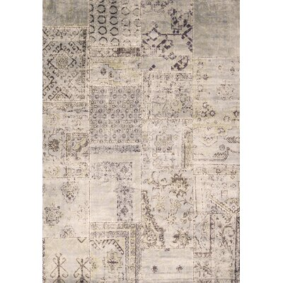 Sonoma Light Blue Old World Rug Rug Size: 79 x 108