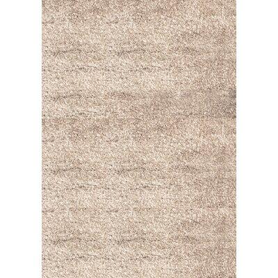 Lionel Light Grey Area Rug Rug Size: 79 x 106