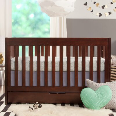 babyletto Mercer 3-in-1 Convertible Crib M6801Q