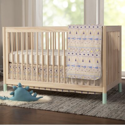 Babyletto Desert Dreams 4 Piece Crib Bedding Set