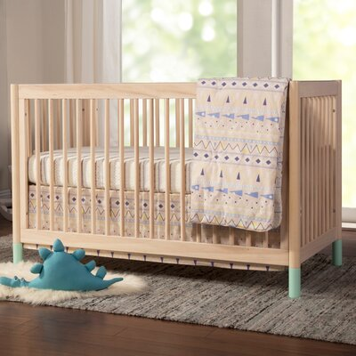 Babyletto Desert Dreams 5 Piece Crib Bedding Set