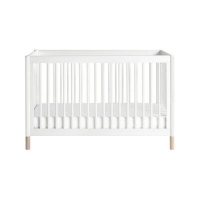 Gelato 4-in-1 Convertible Crib