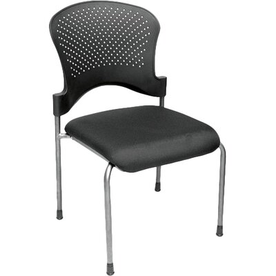 Arc Series Guest Chair Arm: No