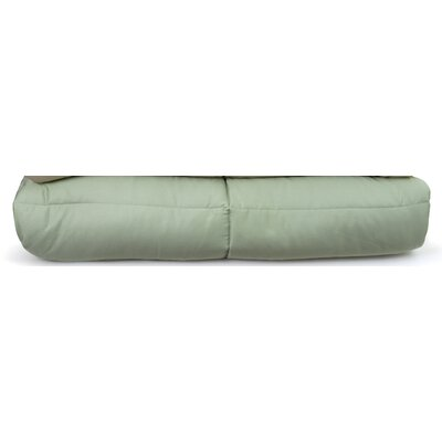 Cocona Down Alternative Comforter Size: King, Color: Sage