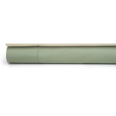 Cocona 400 Thread Count Sheet Set Size: King, Color: Sage