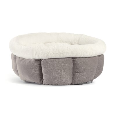 Cuddle Cup Bloster Color: Grey