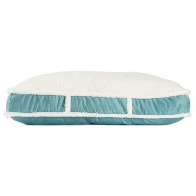 Standard Pillow Color: Tide Pool