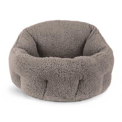 Cuddler OrthoComfort Deep Dish Bolster Color: Gray
