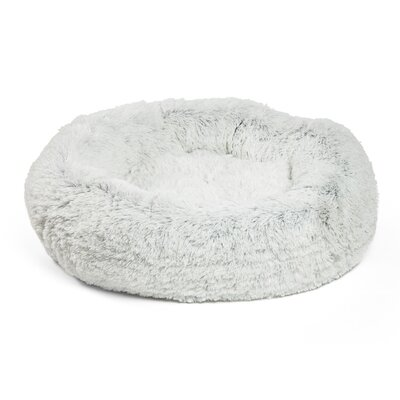 Donut Dog Bed Bloster Size: Large (30 L x 30 W)