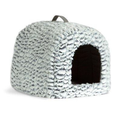Pet Igloo Mink Cat Bed