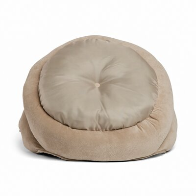 Throne Dog Bolster