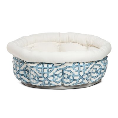 Jumbo Cuddle Cup Imperial Dog Bed JCC-IMP-OCN