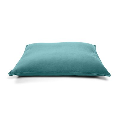 Orthopedic Napper Pillow Color: Tide Pool