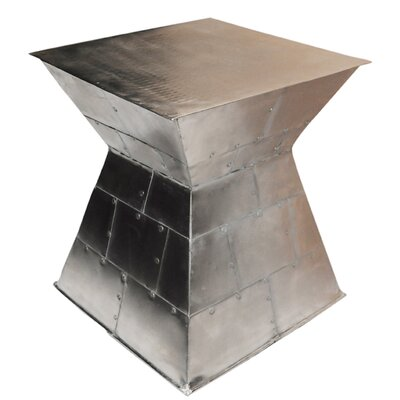 Cape Modernist End Table