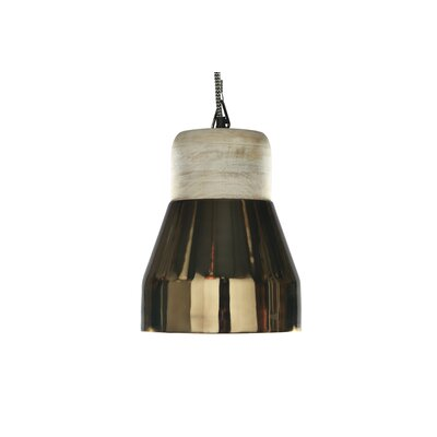 Glow 1-Light Mini Pendant