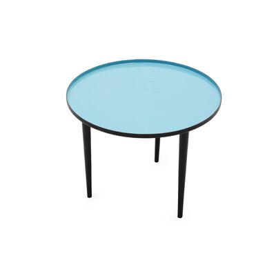 Robins Round Side Table