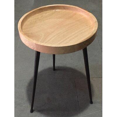 Stil Wood End Table