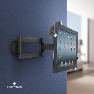 Bentley Mounts� Universal Tablet Wall Mount