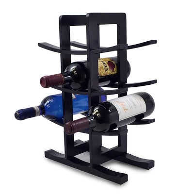 Sorbus 12 Bottle Tabletop Wine Rack