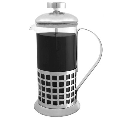 French Press Coffee Maker FCP