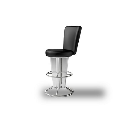Kino 24 inch Swivel Bar Stool
