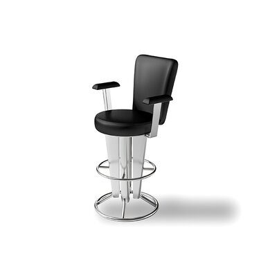 Kino 24 Swivel Bar Stool