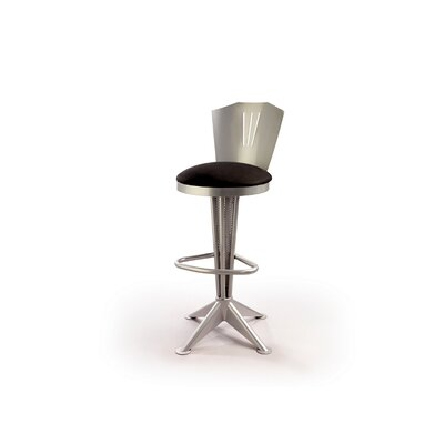 Tao 23 inch Swivel Bar Stool