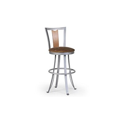 Zola 30 Swivel Bar Stool