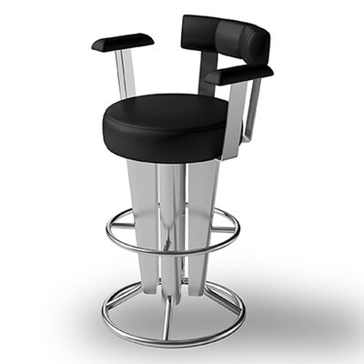 Saturne 37 Swivel Bar Stool