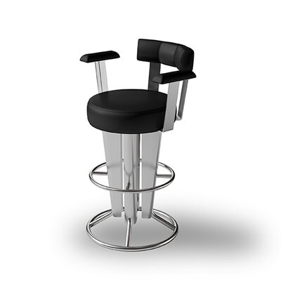 Saturne 39 Swivel Bar Stool