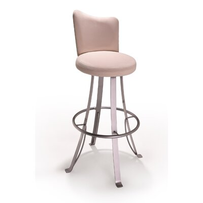 Buzz 24 Swivel Bar Stool