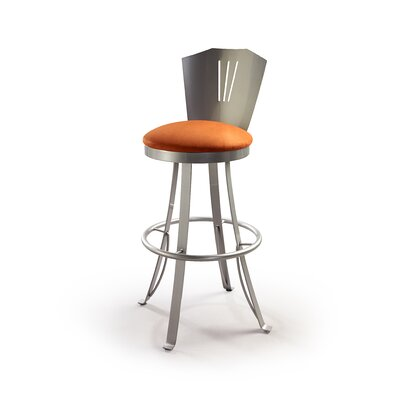 Stardus 24 Swivel Bar Stool