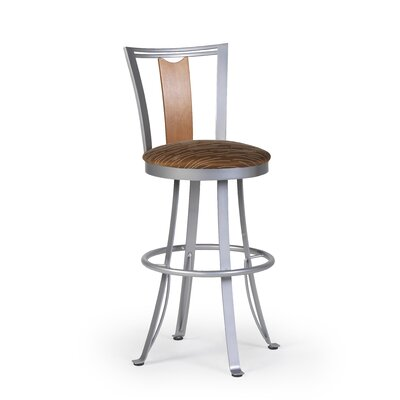 "No credit check financing Zola 24"" Barstool..."