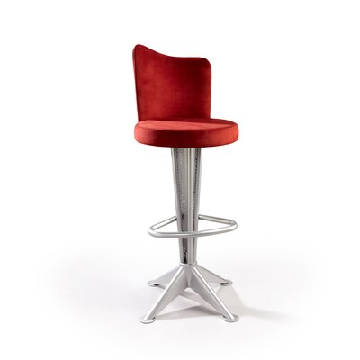 "Bad credit financing Orbit 24"" Barstool..."