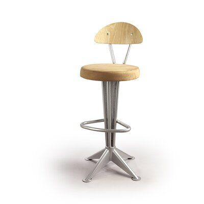 Tango 30 Swivel Bar Stool
