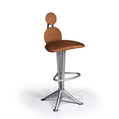 Tatoo 24 Swivel Bar Stool
