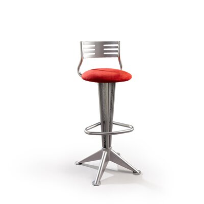 Sky 30 inch Swivel Bar Stool