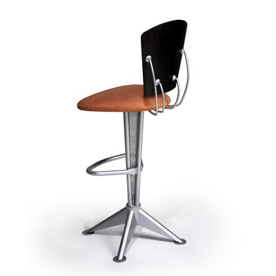 Kat 30 inch Swivel Bar Stool