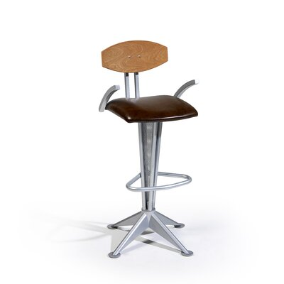 "Bad credit financing Bravo 24"" Barstool..."
