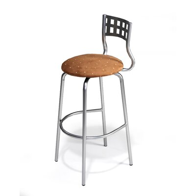 Nok 30 inch Swivel Bar Stool