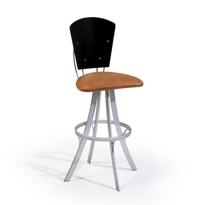 Hodo 24 Swivel Bar Stool