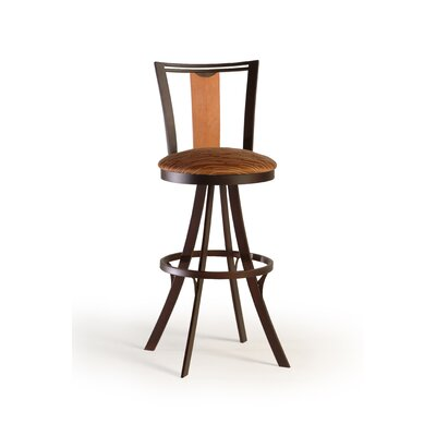"Lease to own Zep 24"" Barstool..."