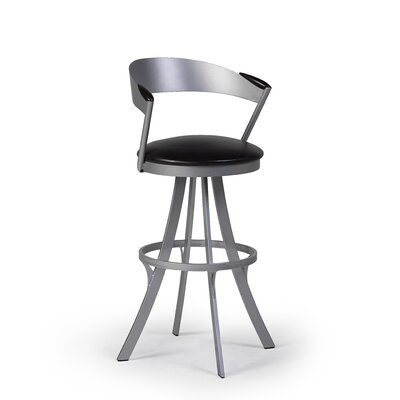 Piaf 24 Swivel Bar Stool