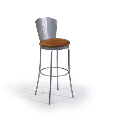 Spot 24 inch Swivel Bar Stool