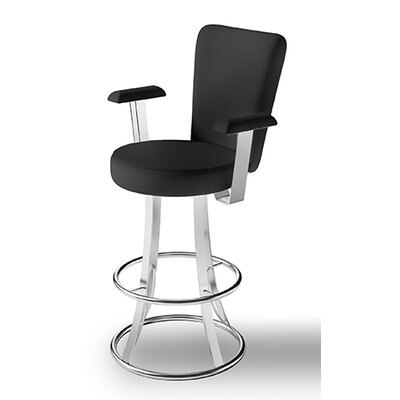 Zoup 24 Swivel Bar Stool