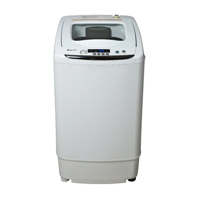 0.9 cu. ft. Top Load Washer MCSTCW09W1