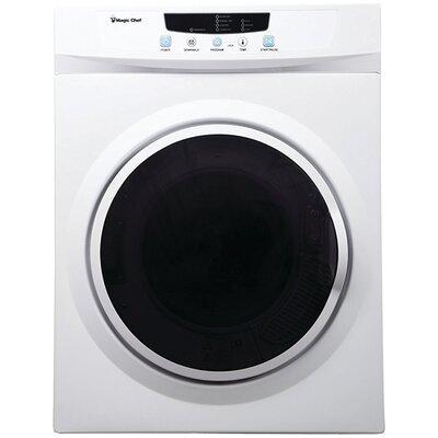 3.5 cu. ft. Electric Dryer MCPMCSDRY35W