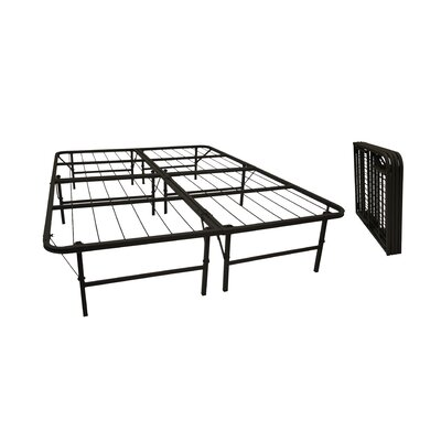 Bi Fold Bed Frame Size: King