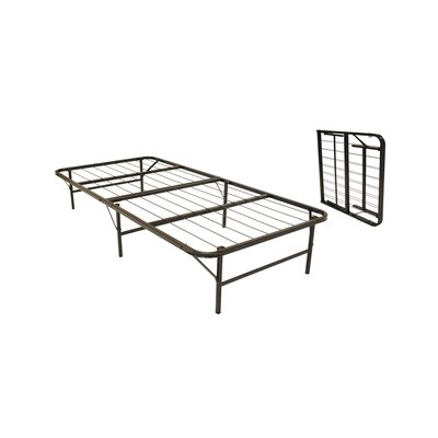 Bi Fold Bed Frame Size: Twin