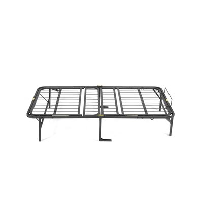 Simple Adjust Bed Frame Size: Twin